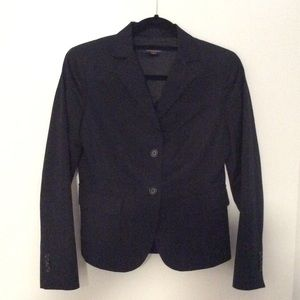 EUC Brooks Brothers Cotton Milano Fit Blazer